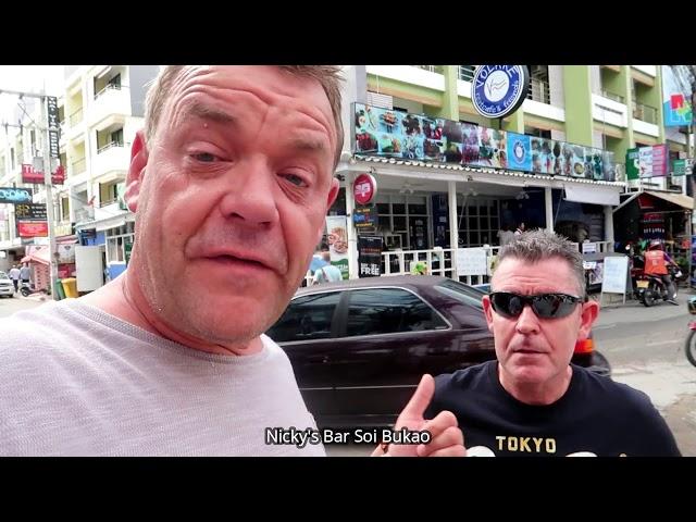Pattaya Vlog 006 June 2018 Plus Epic Firework Display