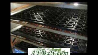 HB3020 Bali Rings