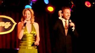 Marin Mazzie and Jason Danieley - Irving Berlin Medley