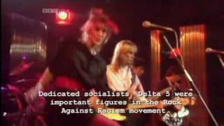 "delta 5 ""anticipation"" - TOTP thumbnail"