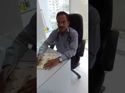 Dr. Prashant Rane MD Physician Chembur on Hypertension