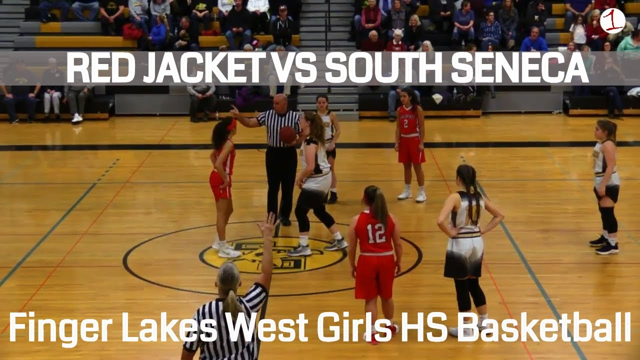 WATCH LIVE: FL West League title on the line as Red Jacket faces South Seneca (FL1 Sports)
