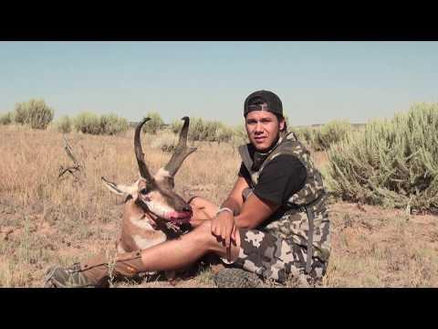 2019 NM Rifle Pronghorn Hunt