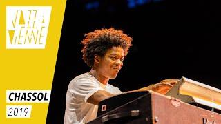 Chassol - Jazz à Vienne 2019 - Live