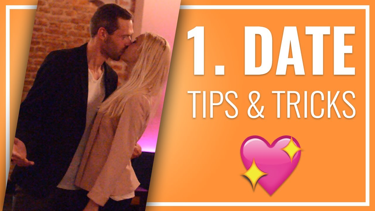 Dating Tips First Kiss