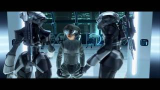 MARS NEEDS MOMS Featurette