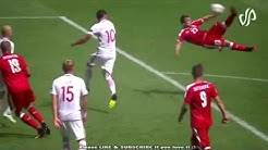 Switzerland vs Poland (1 x 1) PEN (4 a 5) 25/ 6/ 2016 eurocopa