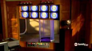 The Middleman S01E11 The Clotharian Contamination Protocol 3