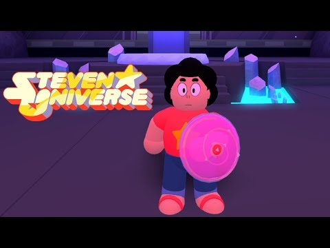 Becoming Steven Universe In Roblox Steven Universe 3D Roleplay
