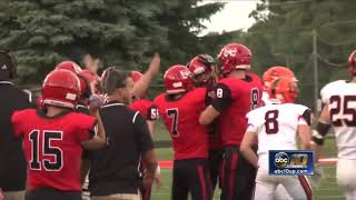 Friday Night Frenzy highlights and scores 9/14/18