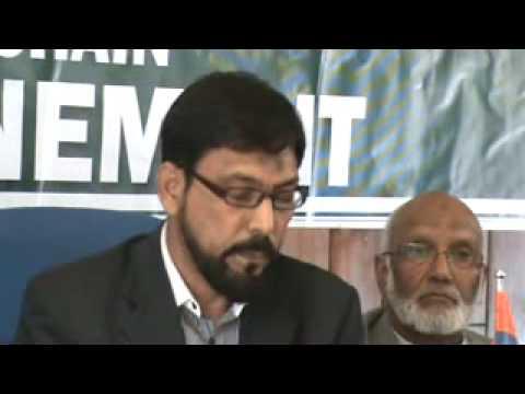 Fsm conference de presse vendredi 5 09 2014
