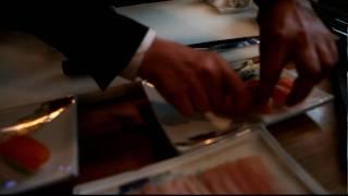 Школа суши Мунечики Бана, Misato, Moscow 3 (HD)
