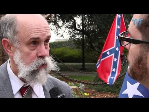 Confederates For Donald Trump Warn Of White Ethnic Cleansing – TYT Politics