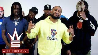 DJ Pharris Feat. Chief Keef & Jeremih