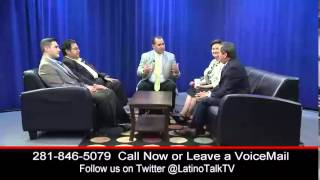Latino Talk TV 2015-08-03
