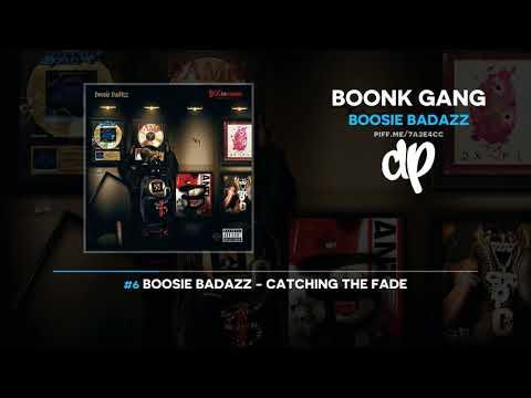 Boosie Badazz - Boonk Gang (FULL MIXTAPE + DOWNLOAD)