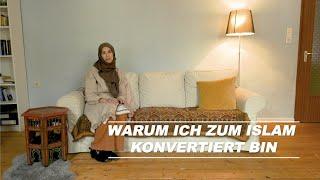 Mein Weg vom Christentum zum Islam | Attia-tul-Hadi  | REUPLOAD