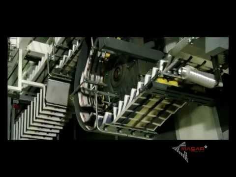 Corporate - Masar Printing Press.flv