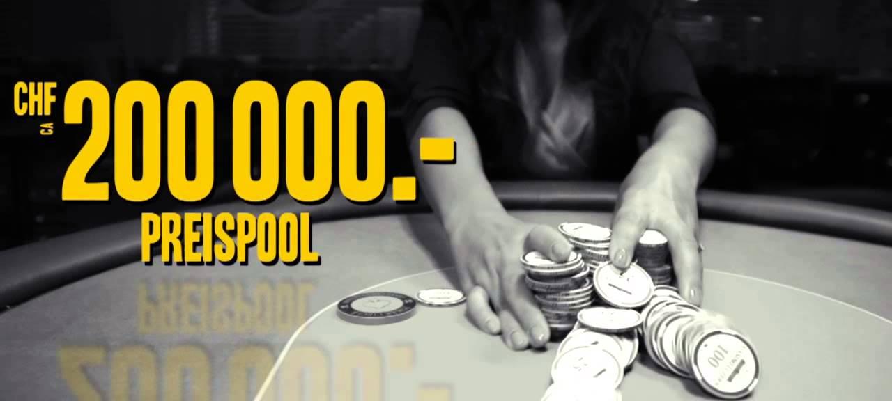 Poker Casino Luzern
