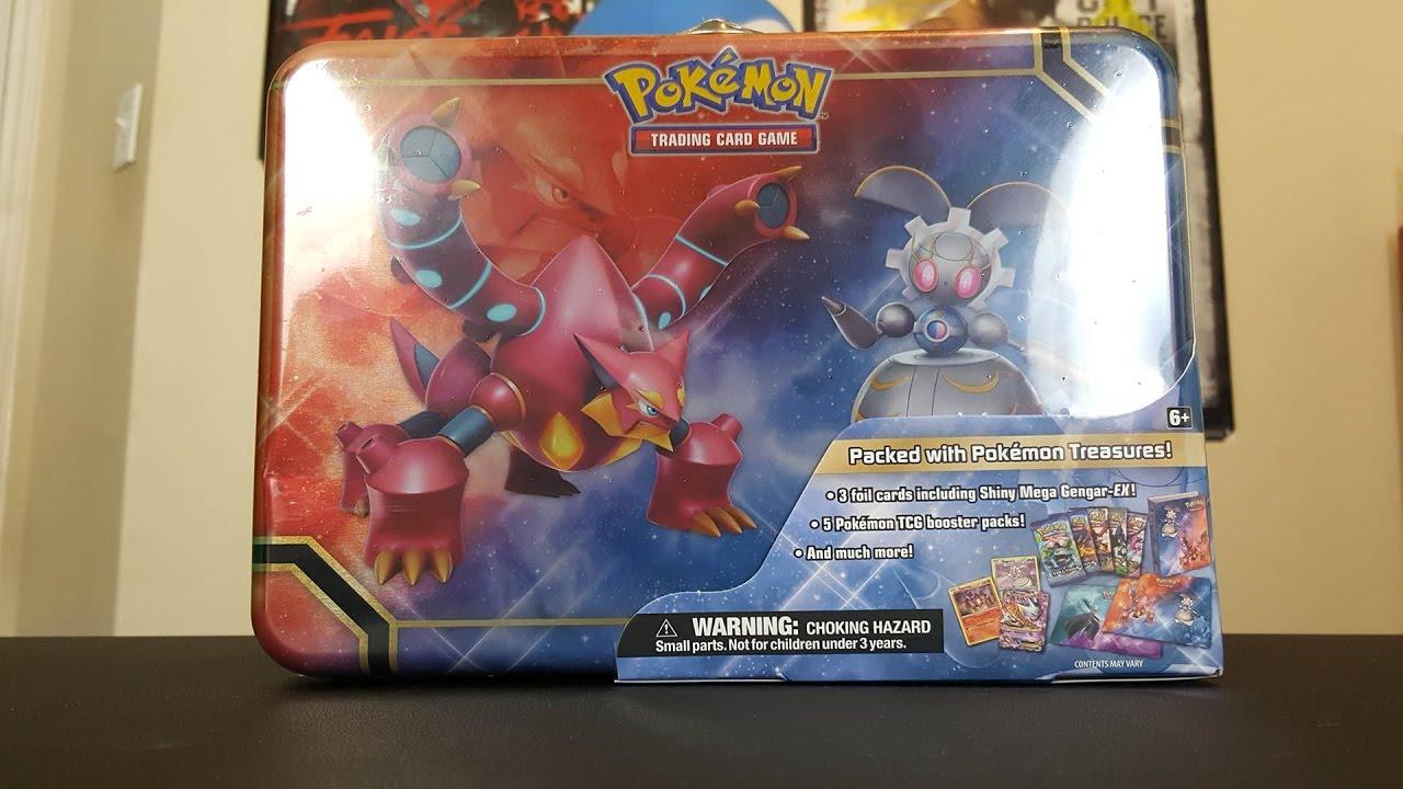 & Pokemon LUNCH BOX (Treasure Box) Opening!!! - YouTube Aboutintivar.Com