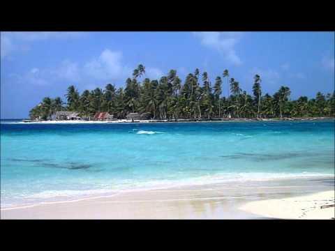 ISLA  PERRO ( DOG ISLAND) SAN BLAS PANAMA
