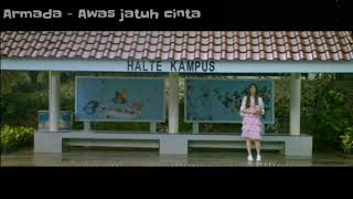 Download Armada || Awas jatuh cinta (cover lyrics)