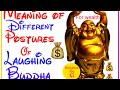 The Lucky Laughing Buddha Meaning Of different postures of Laughing Buddha   Feng Shui Buddha 