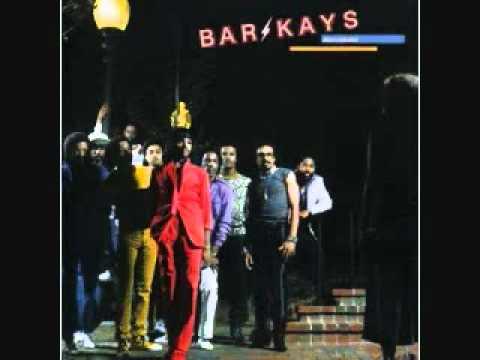 The Bar-Kays - Freaky Behavior