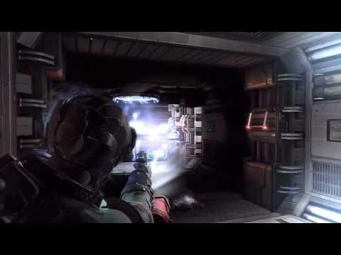 Dead Space 2: Walkthrough - Part 16 [Chapter 7] - Let