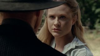 """New Narrative"" - Episode 10 Preview: Westworld (HBO)"