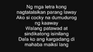 Repablikan All Star-lyrics
