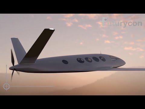 Израильский лайнер Alice делает электрическую авиацию реальной