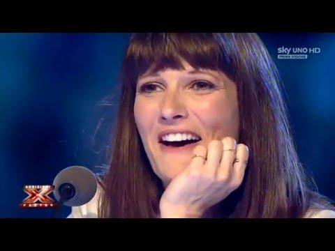 X Factor Italia 8 (2014) - Audizioni 2 (PUNTATA INTERA) #XF8