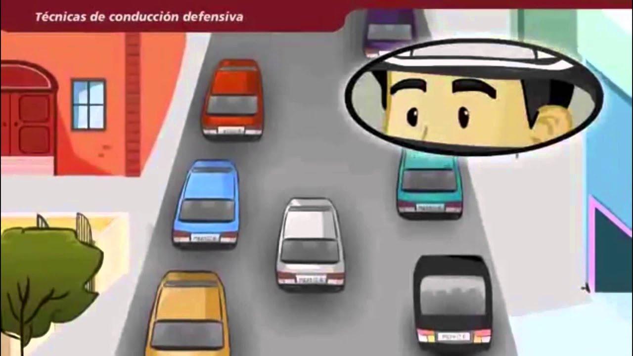 ¿Qué significa la congestión en la conducción?