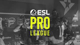 LIVE: ESL Pro League Season 10 APAC - South East Asia Group D thumbnail