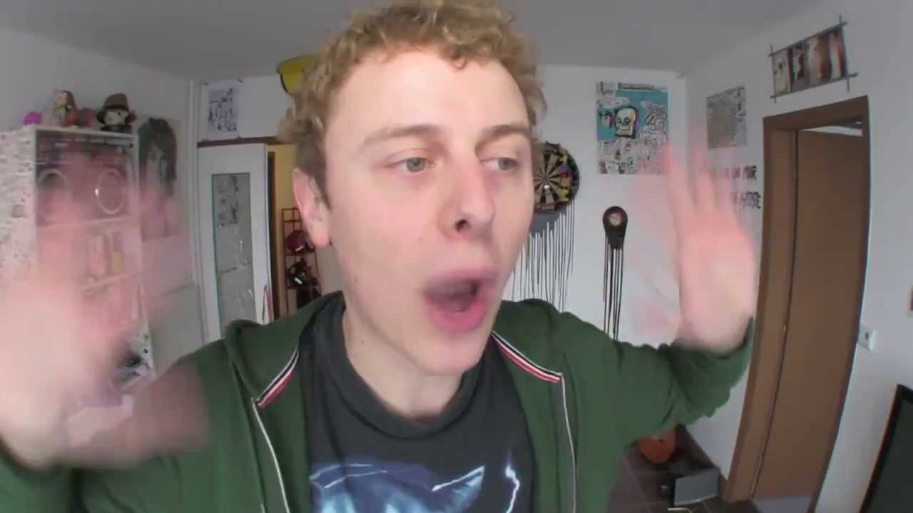 Swag de poule 2, Norman Fait Des Vidéos