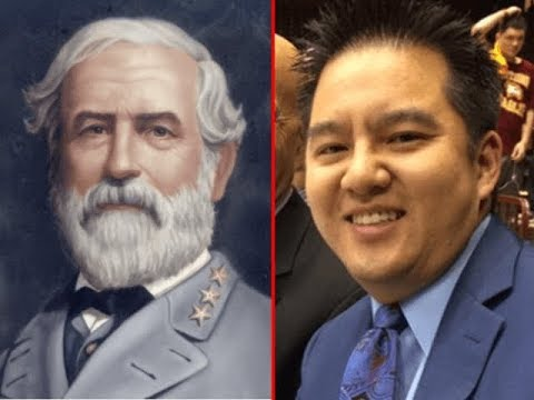 ESPN Pulls Man Named 'Robert Lee' From Announcing U.VA. Game