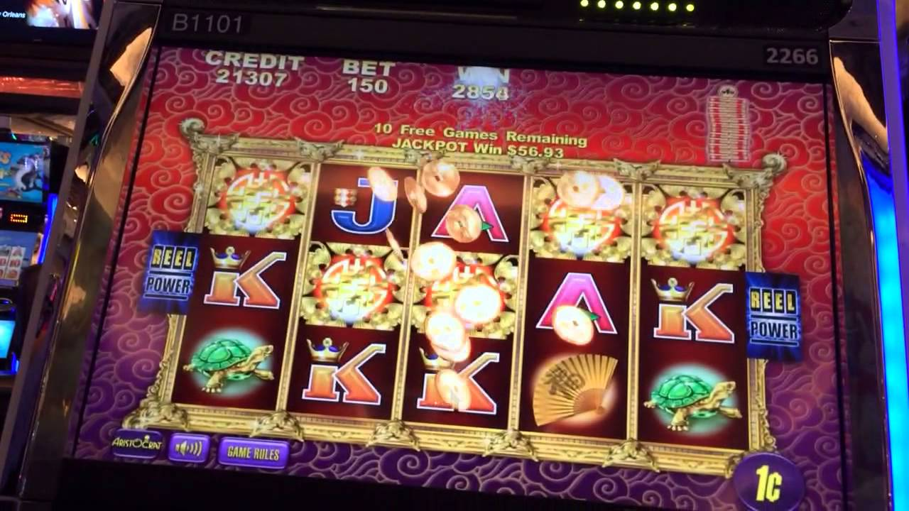 Ff13-2 slots how to get jackpot
