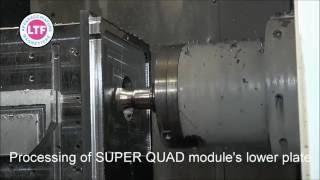 LTF: Elektropermanentní magnetický upínač - princip výroby thumbnail
