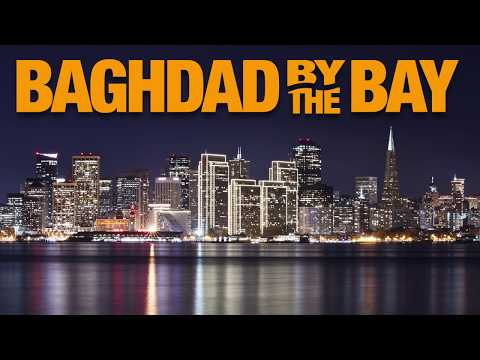 UPS Shooting In San Francisco   Baghdad By The Bay