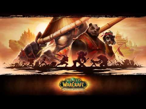 World of Warcraft Mists of Pandaria Complete Soundtrack Full OST
