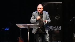 18 August 2019 AM Sermon