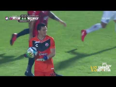 Sebastián Jurado | Mejores Atajadas 2018/2019