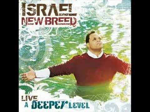 Israel & New breed - You Are Not Forgotten