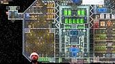 Starbound - Dungeon Shield Generator & Wiring Test - YouTube