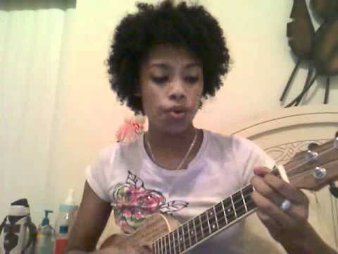 Come Over Love - Anuhea Ukulele (Cover)