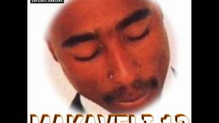 Makaveli 13 - Retaliation - 2Pac What Goes On