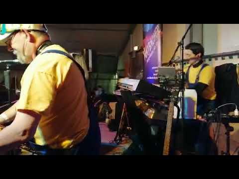 die maybacher partyband ulm weiberfasching dietenheim 2019 - youtube