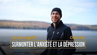 Les ions négatifs – Surmonter l'anxiété et la dépression