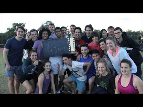 Sydney University EU Ancon 2013 - Photo Compilation